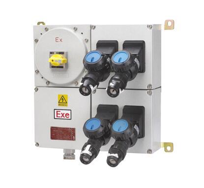 四种主流防爆配电箱壳体材质的选择以及优点